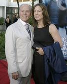 Frank Marshall & Kathleen Kennedy