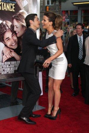 Justin Long Kate Beckinsale