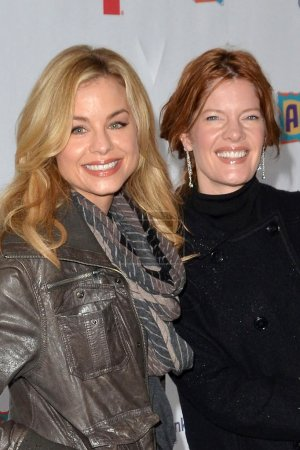Jessica Collins Michelle Stafford