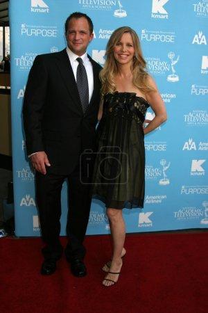 Scott Martin & Lauralee Bell Martin