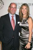 Jeff Zucker & Wife Caryn