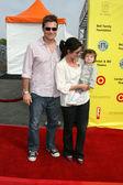 Jason Bateman & Family