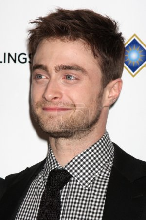 LOS ANGELES - OCT 3: Daniel Radcliffe at the