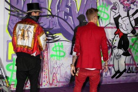 Alec Monopoly Justin Bieber