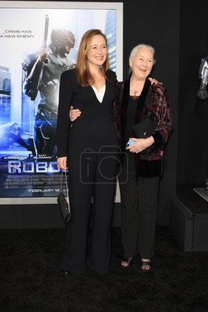 Rosemary Harris Jennifer Ehle