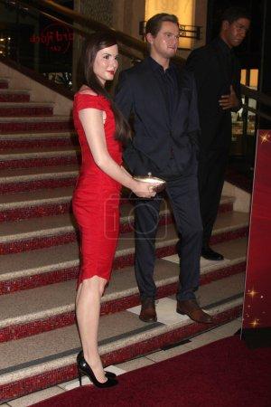 Sandra Bullock Leonardo DiCaprio Wax