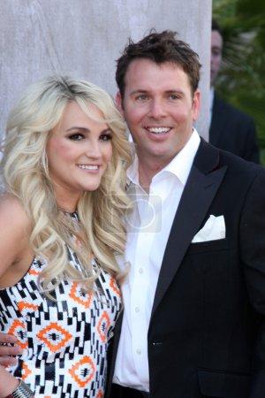Jamie Lynn Spears husband