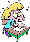 Cartoon Test Nerves
