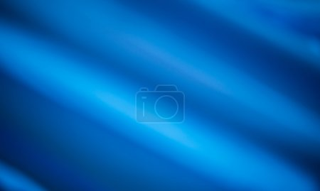 Photo for Abstract background with abstract smooth lines - Royalty Free Image