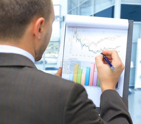 Überwachung von Börsenkursen