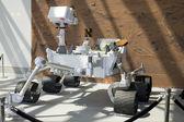 Curiosity Mars Science Laboratory