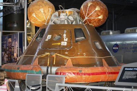 Apollo Boilerplate Command Module