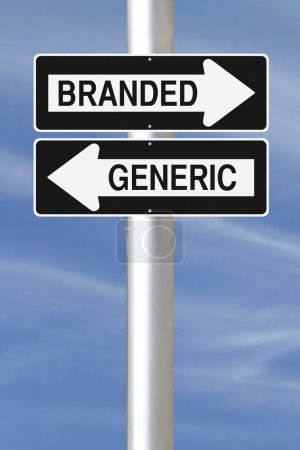 Branded Versus Generic