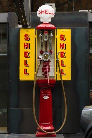 САТАМ топливораздаточная типа МО2