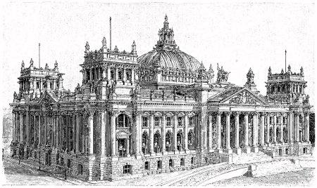 Reichstag (building).