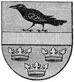 Coat of arms of Galicia (Austro-Hungarian Monarchy) Publication of the book