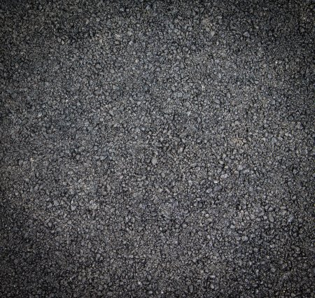 Photo for Asphalt surface, background. - Royalty Free Image