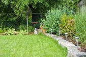 Landscape Architecture and Garden