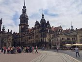 Dresden, Germany - part 1