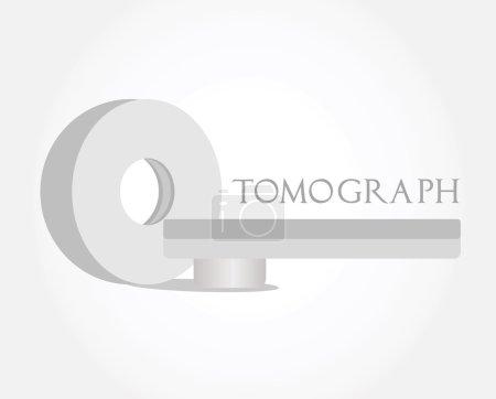 Tomograph logo