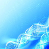 DNA magic figures