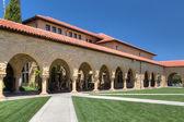 Stanford památník soud