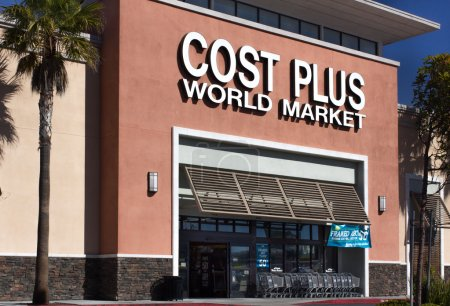 Cost Plus Store