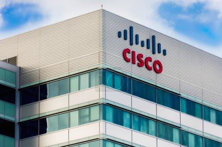 Cisco Facility in Silicon Valley
