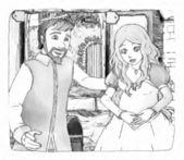 Kreslená pohádka