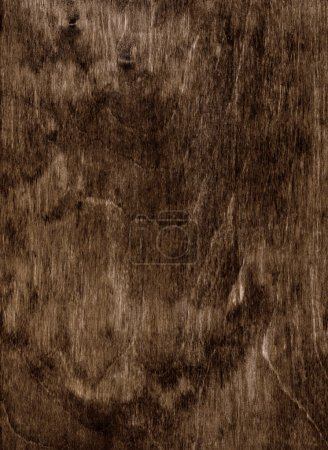 Photo for Dark wood background - Royalty Free Image
