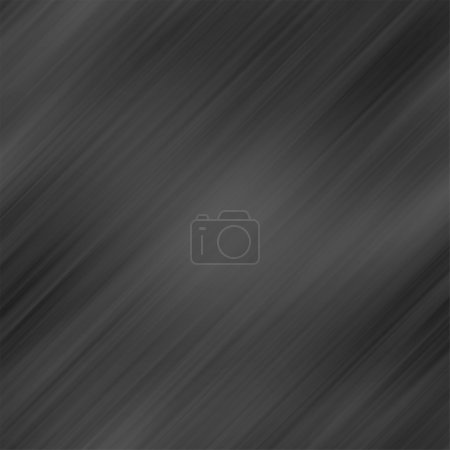 Metal texture dark chrome background