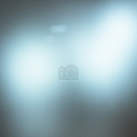 Abstract blur background blue colour