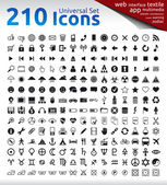 210 Universal Icons for Web Multimedia Applications Textile Labels Travel Warning Zodiac and Planet Signs