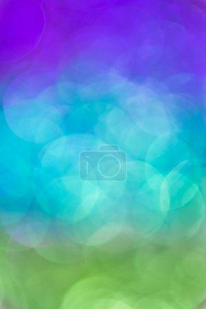 Photo pour Fond de paillettes de bokeh naturel. très faible profondeur de champ - image libre de droit