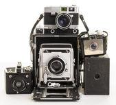 Ročníku filmové kamery