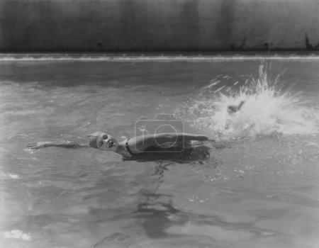 Olympic training