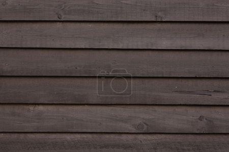 Clapboard wooden texture