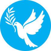 Dove of peace (peace dove symbol of peace)