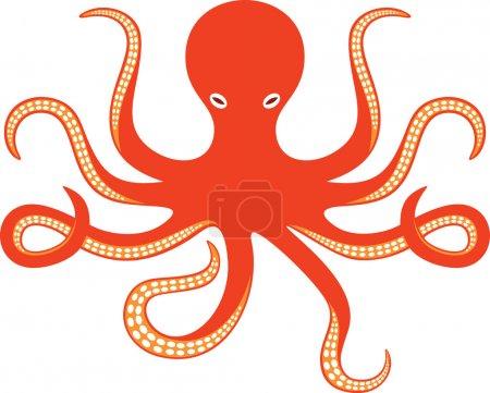 Octopus ocean