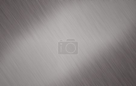 Photo for Abstract metal background - Royalty Free Image