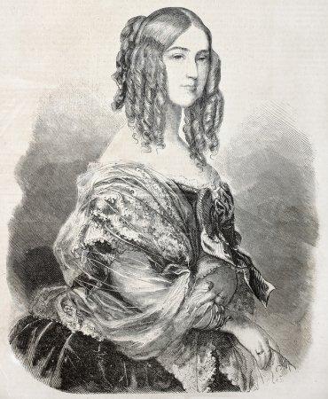 Duchess Nemours