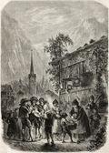 Easter songs in Vorarlberg