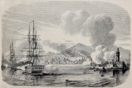 Palermo bombardment