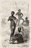 Náčelník kmene kytchs