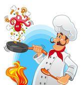 Vezető cook
