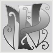 Monogram np