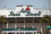 Na stadionu rose bowl