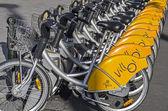 Bike rental in Brussels, Belgium