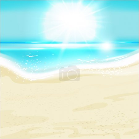 Summer Background a