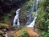 Tamarau vodopády